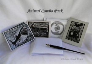 Animal Combo Pack  (Click for Link)