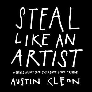 StealLikeAnArtist