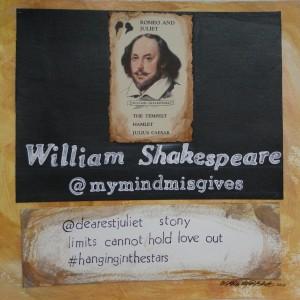 hashtag authors shakespeare 1 close up