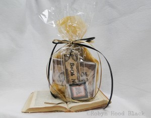 book nerd gift pack 1 with c