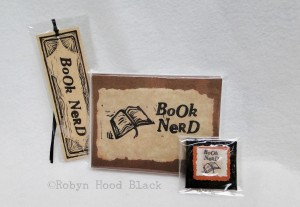 book nerd gift pack items 2 with c