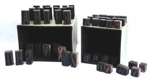 wooden letterpress 3