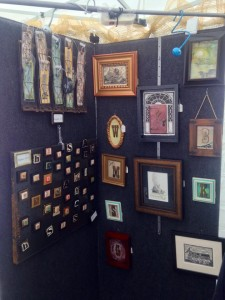 art in the square 2013 panels framed art