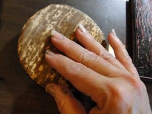 printmaker manicure