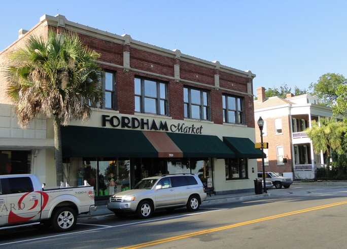 fordham market