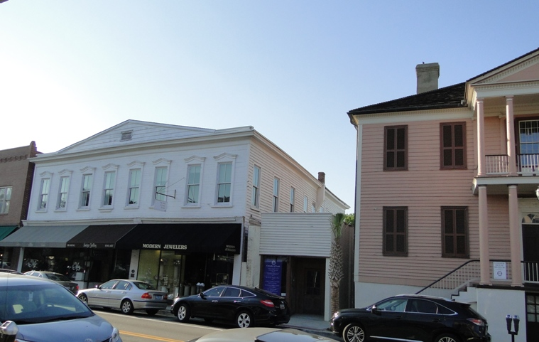 modern jewelers and verdier house