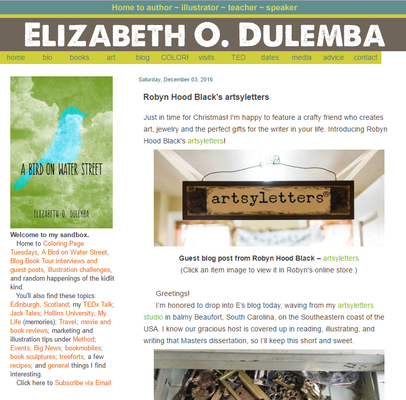 dulemba-blog-artsyletters